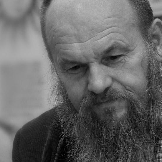 Libor Vojkůvka